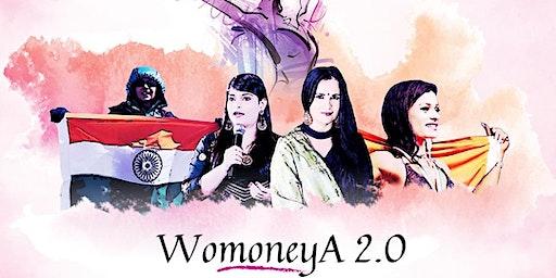 Womoneya 2.0