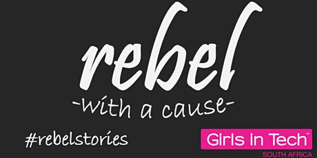 TO BE RESCHEDULED Girls in Tech South Africa Launch tickets
