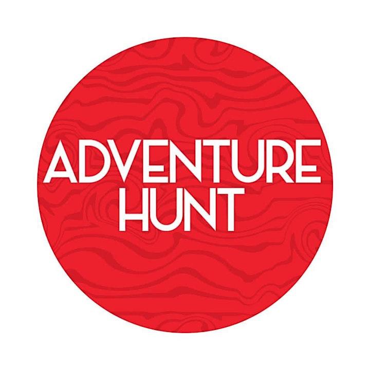 POSTPONED - Adventure Hunt Open Evening & Taster Session image