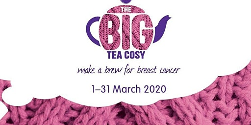 The Big Tea Cosy, Hereford
