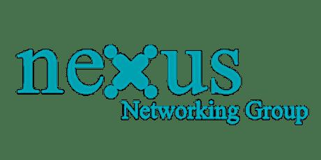 Nexus Networking - Lite Lunch tickets