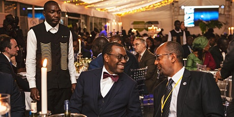The African Banker Awards 2020 tickets