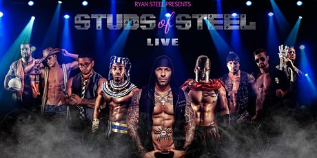World Famous Studs Steel Live at The Men's Club -BLACK FRIDAY SALE 50% OFF- tickets