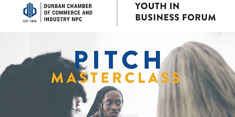 Youth in Business Forum - 27 March 2020 tickets