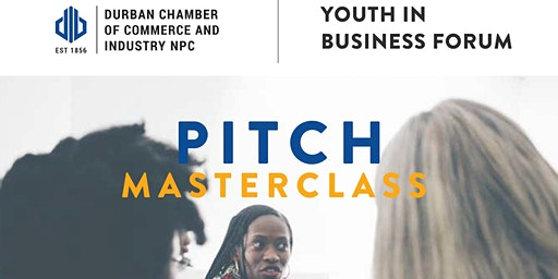 Youth in Business Forum - 27 March 2020