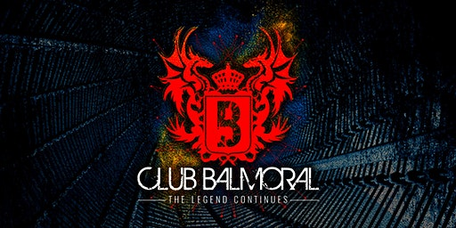 Club Balmoral – The legend continues