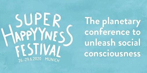 Super HappYYness Festival