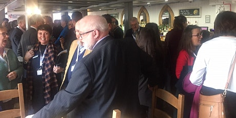 (FREE) Networking Essex in Colchester Thursday 9th April 12.30pm-2.30pm tickets