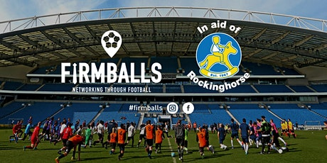 Corporate Charity Football Tournament  @ The Amex | Rockinghorse tickets