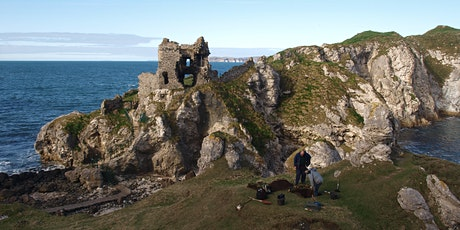Discover the Archaeological past of Kinbane Castle  tickets