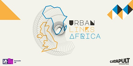 Third Thursday: Urban Links Africa – Insights and Challenges tickets