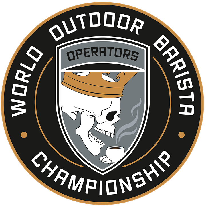 2022 World Outdoor Barista Championship image