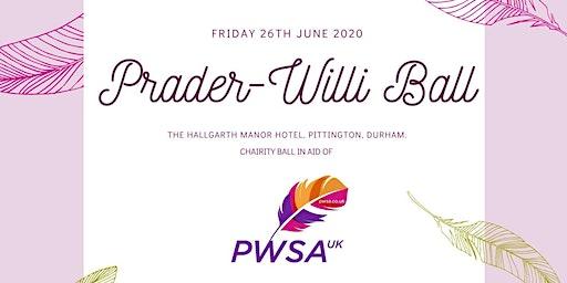 Prader-Willi Ball