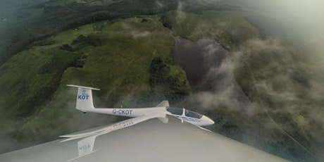 Binevenagh All Ability Gliding Day  tickets