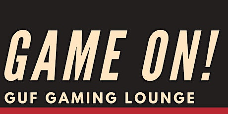 TRENTHAM GUF Gaming Lounge tickets