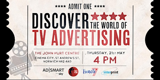 Discover the World of TV Advertising