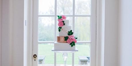 Wedding Cake Tasting Event tickets