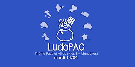 Soirée Jeux de Société Pont-à-Celles (entrée : 2€/personne sur place) billets