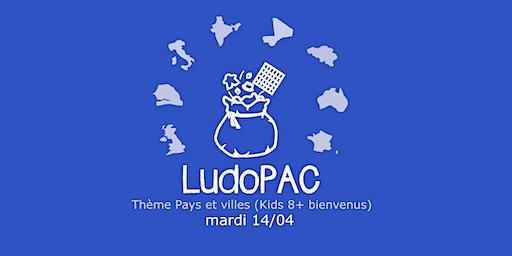 Soirée Jeux de Société Pont-à-Celles (entrée : 2€/personne sur place)
