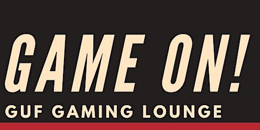 CRESWICK GUF Gaming Lounge