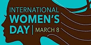 International Women's Day: Wellbeing in Lee Mount