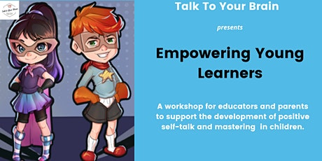 Empowering Language for Kids tickets