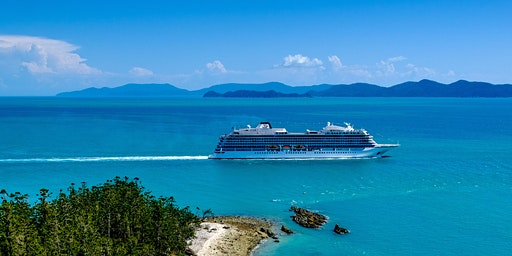 House & Garden Reader Event: Viking Jupiter Cruise-Ship Experience