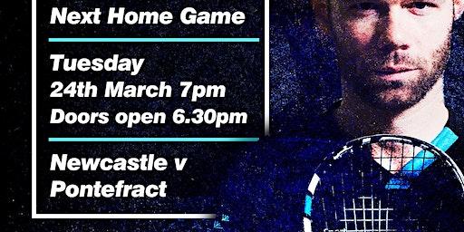 PSL Northumberland Club/ Newcastle Uni V Pontefract
