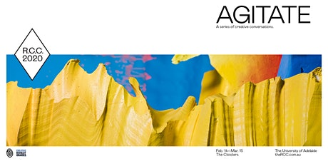 AGITATE with Aphids and Scott Marsh tickets