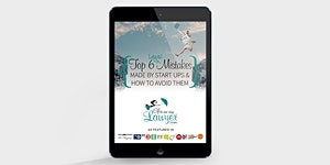 Business Club: Top 6 Legal Issues For Your Start-Up or...