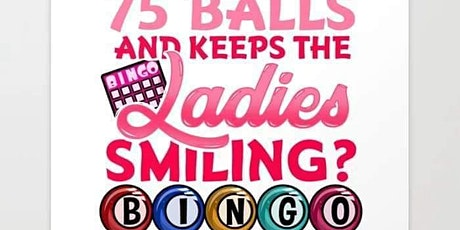 Designer Purse Bingo- FOR THE RIDE ONLY tickets