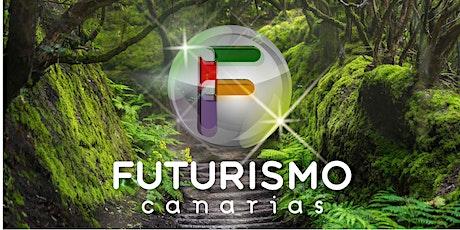 Futurismo Canarias 2020 entradas