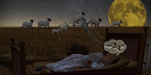 Charla Gratis: Venciendo el Insomnio