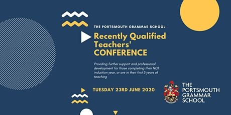 Recently Qualified Teachers Conference - Registration of Interest tickets