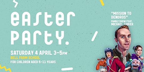 Easter Party! tickets
