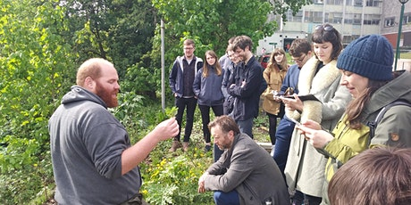 Spring Wildlife Identification with David Winnard of Discover The Wild tickets