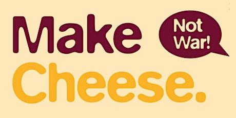 Käse einfach selber machen! Tickets