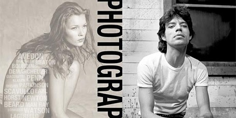 Your photographic eye: Identify and develop your unique photography style tickets