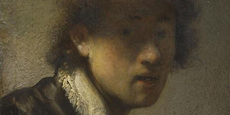 CANCELLED: Young Rembrandt : Ashmolean After Hours tickets
