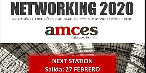 NETWORKING 2020 - 27 FEBRERO