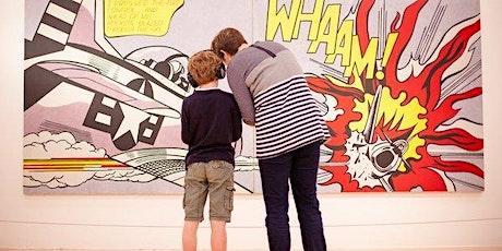 Tate Modern Gyerekeknek  tickets