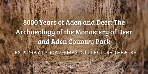Lecture: 8000 Years of Aden and Deer