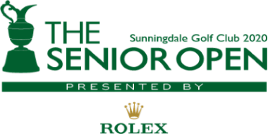 The Senior Open Presented By Rolex Hospitality 2020
