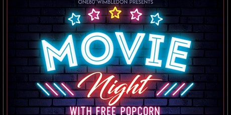 Free Movie Night tickets