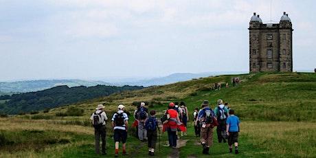 Gritstone Trail Explorer Walks 2020 - Higher Poynton, Lyme Park and Pott Shrigley tickets