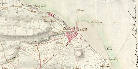 Leith 2020: Discovering Leith through Maps tickets