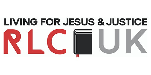 Living for Jesus and Justice