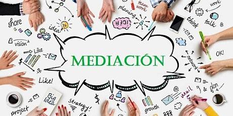 Taller de Mediación y Resolución de Conflictos entradas