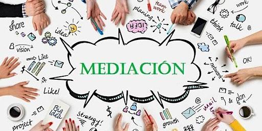 Taller de Mediación y Resolución de Conflictos