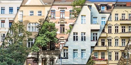 Immobilie als Kapitalanlage - Von Käufern und Vermietern Tickets
